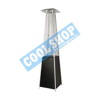 PYRAMID PATIO HEATER (BLACK)