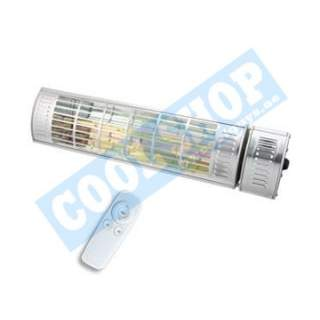 REMOTE CONTROL HEATER (NEW GENERATION)