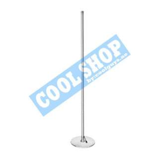ELECTRIC HEATER STAND STAINLESS STEEL