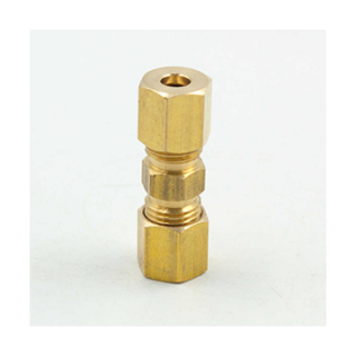 COMPRESSION FITTING (CONNECTOR)
