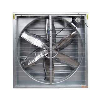 Heavy Duty Industrial Exhaust Fan (IPU-SF600SQ)