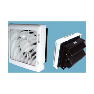 Exhaust Fan Wall Mounted (IPU-F20SE)