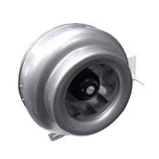 IN-LINE EXHAUST FAN (IPU-LEF2566B)