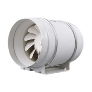 IN-LINE EXHAUST FAN (IPU-HF200P)