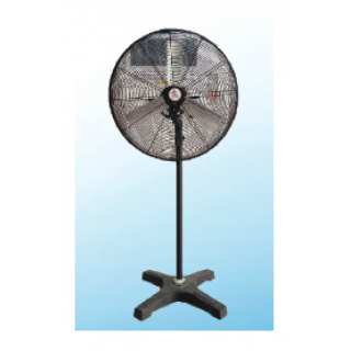 INDUSTRIAL PEDESTAL FAN 26''