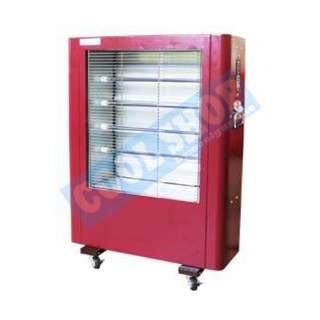 NANO CARBON ELECTRIC HEATER