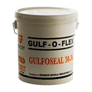 GULF-O-SEAL 30-36 & 3036 AF (CANVAS COATING) / BUCKET