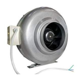 IN-LINE EXHAUST FAN (IPU-LEF55B)