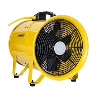 Portable Blower Fan (IPU-BF500)