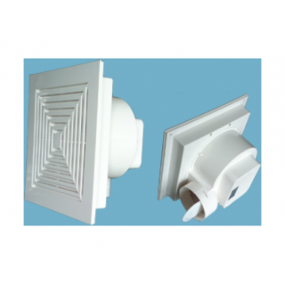 Exhaust Fan Ceiling Mounted (IPU-F25PB)