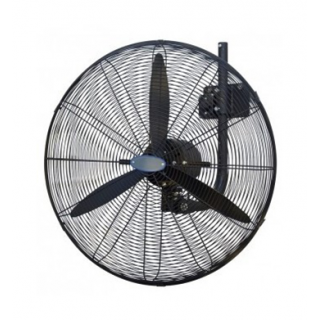 HEAVY DUTY WALL FAN 30''