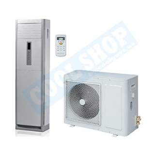 3.5 TON FREE STANDING AC (R22)