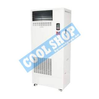 FAR INFRARED FAN HEATER