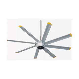 DC8 SERIES CEILING FAN