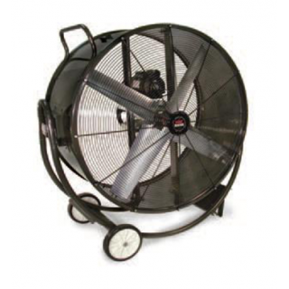 TILT BARREL FAN 30''