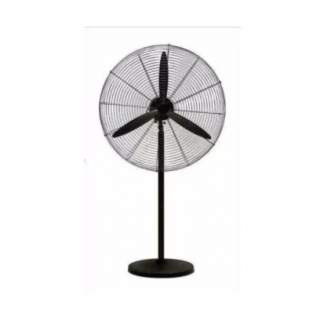 26″ Industrial Pedestal Fan (IPU-001)
