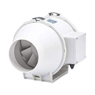 IN-LINE EXHAUST FAN (IPU-HF100P)
